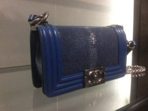 Chanel Boy Bags for Fall 2012 Reference Guide  2aa5ed6bae4ef