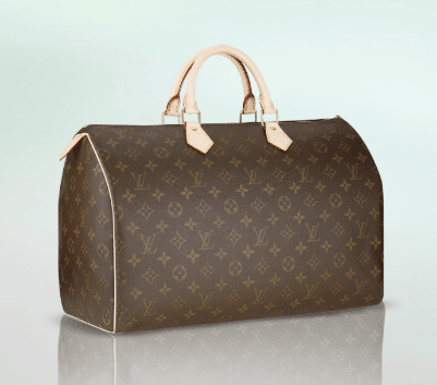 Louis Vuitton Monogram Multicolore Speedy 40