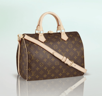 Louis Vuitton Speedy Bandouliere Bag Reference Guide