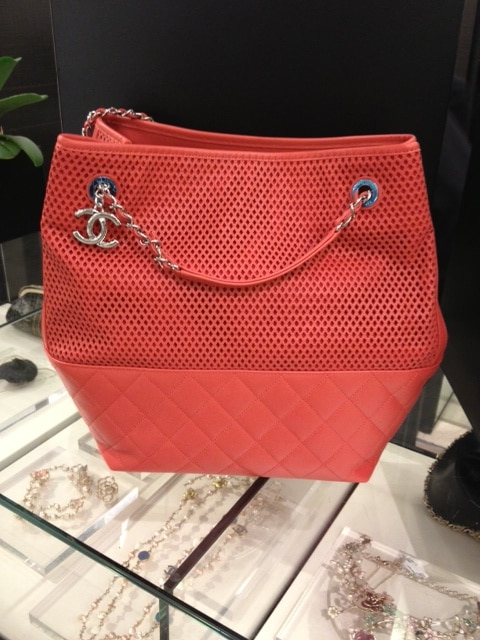 0713b3bca385 Chanel Red Bag Reference Guide | CHANEL NEWS