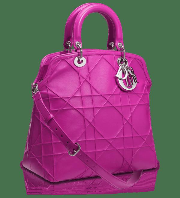 Lady dior цена : Кошельки : Женские кожаные сумки