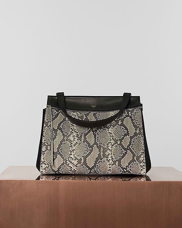 Celine Python Bags the Ultimate in Luxury | Spotted Fashion | Page ...