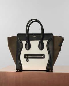 celine-white-multicolor-mini-luggage-bag