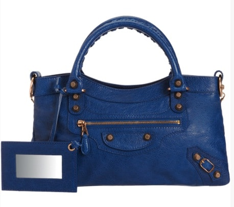 ac68bd711ad5 Balenciaga First Giant 12 Bag Reference Guide