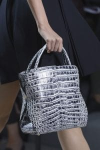 Dior top handle bag spring 2013 runway 2