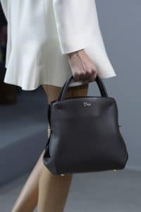 Dior top handle bag spring 2013 runway