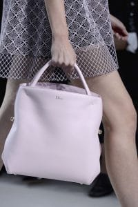Dior top handle bag spring 2013 runway 4