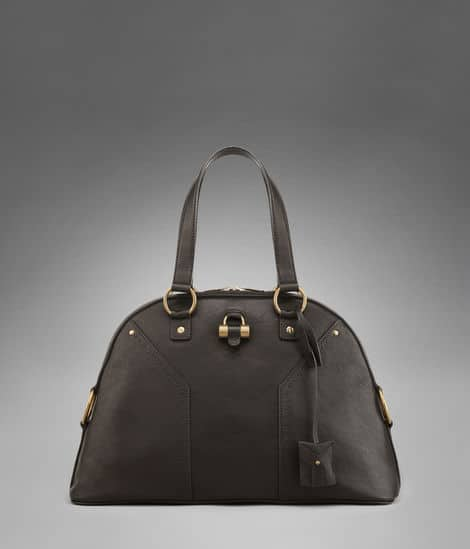 Ysl Muse Bag Reference Guide Spotted Fashion