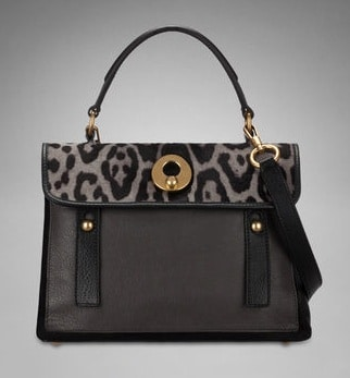 YSL Muse Two Bag Reference Guide | Spotted Fashion