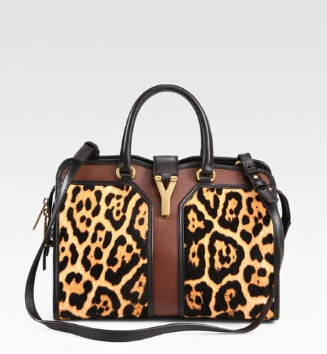ysl tote bags - YSL Chyc Cabas Mini Tote Bag Reference Guide | Spotted Fashion