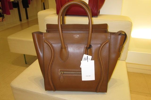 Alfa img - Showing \u0026gt; Brown Celine Handbags Phantom
