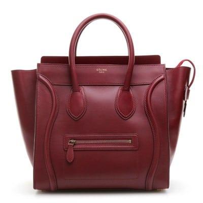 Cameron Diaz with Celine Brown Palmelato Phantom Bag | Spotted Fashion