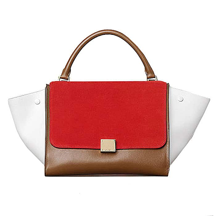 Where to Buy: Celine Trapeze Bags from Winter 2012 | Spotted Fashion