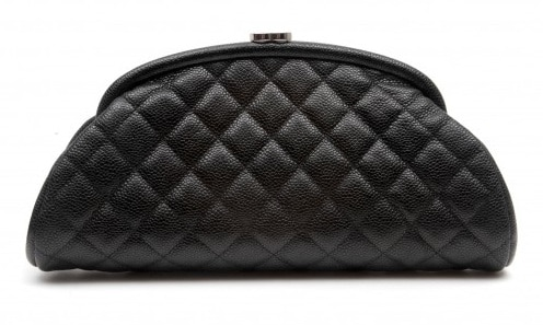 Chanel Timeless Clutch Bag Reference Guide Spotted Fashion