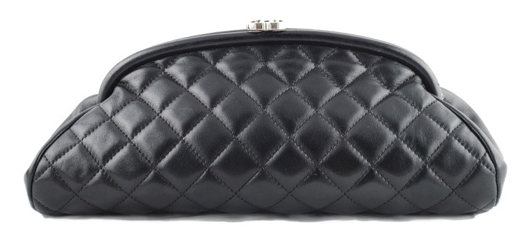 Chanel Timeless Clutch Bag Reference Guide  196ed33cbedca