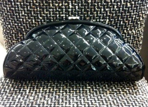 16c1b269db115f Chanel Timeless Clutch Bag Reference Guide | Spotted Fashion