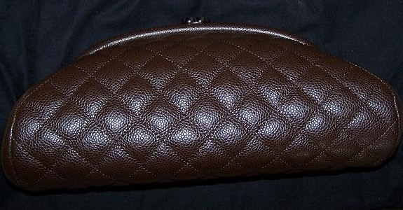 Chanel Timeless Clutch Bag Reference Guide  f3063f86179b0