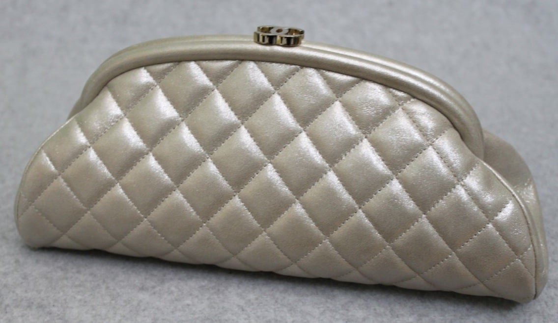 chanel clutch. gallery. chanel timeless clutch