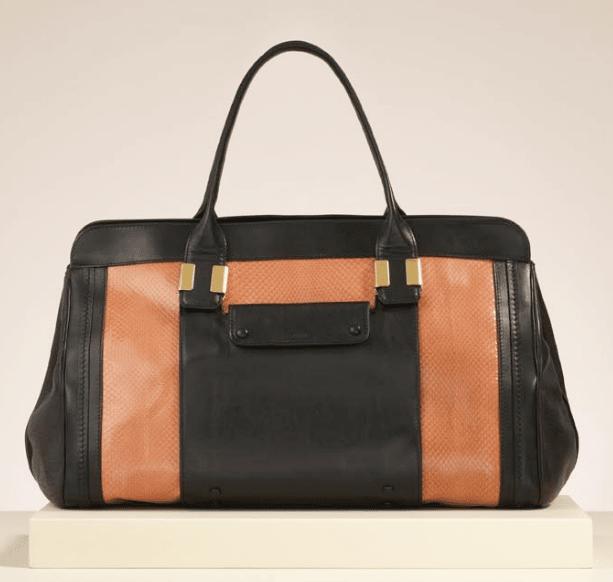 chloe bag 2012 collection