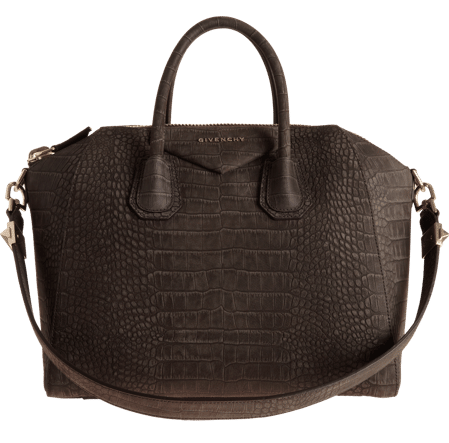 1d7c1324c8 Givenchy Antigona Bag Reference Guide