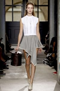 Balenciaga Spring / Summer 2013 Runway Collection (5)