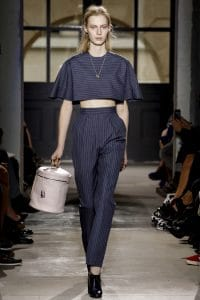 Balenciaga Spring / Summer 2013 Runway Collection (4)