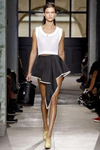 Balenciaga Spring / Summer 2013 Runway Collection (3)