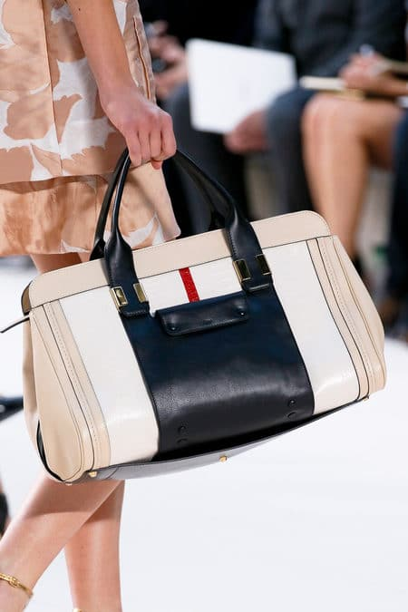 knock off chloe bags - Chloe Bags from the Spring/Summer 2013 Runway Collection | Spotted ...