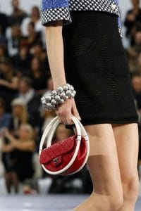 Chanel Bags of Spring/Summer 2013