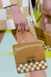 Louis Vuitton Bag from Spring / Summer 2013 Runway