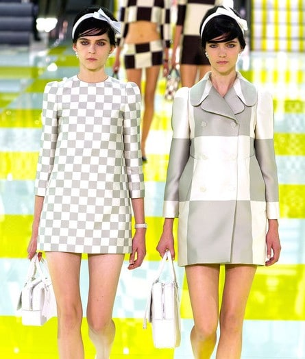 Louis Vuitton Spring / Summer 2013