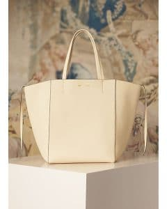 Celine Beige Phantom Cabas Bag - Summer 2013