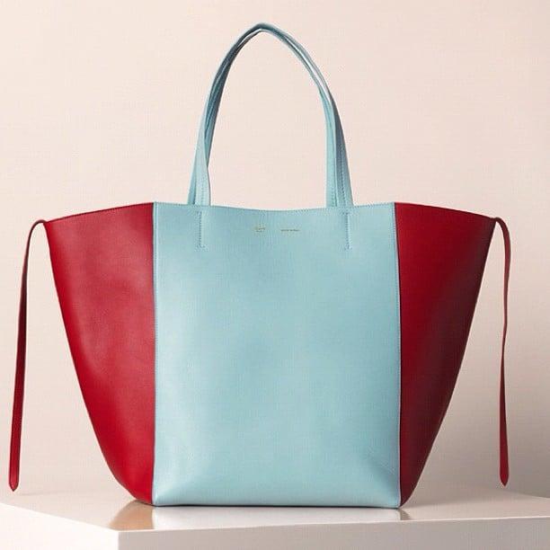 celine bag dupe - Celine Cabas Phantom Bag Reference Guide | Spotted Fashion