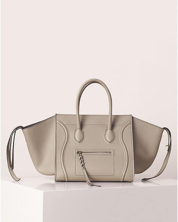 Celine Summer 2013 Bag Collection Spotted Fashion