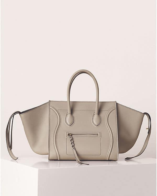Celine Summer 2013 Bag Collection | Spotted Fashion