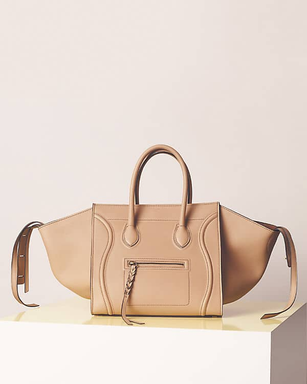 celine handbag phantom