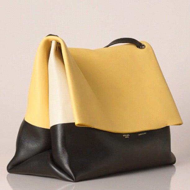 Celine Summer 2013 Bag Collection Spotted Fashion