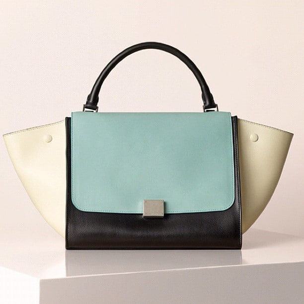 Celine Summer 2013 Bag Collection | Spotted Fashion