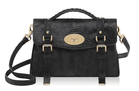 Mulberry Alexa Bag Reference Guide Spotted Fashion