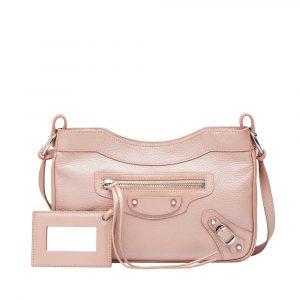 Balenciaga-Pink-Classic-Silver-Pearly-Hip-Bag.jpg