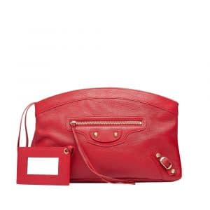 Balenciaga-Red-Classic-Gold-Premier-Clutch.jpg
