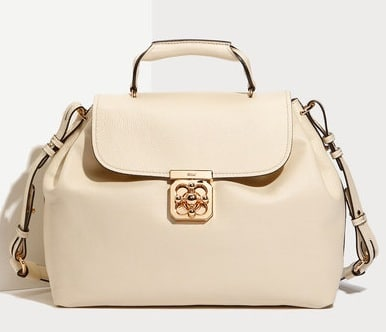 moderate cost diversified latest designs shades of Chloe Elsie Bag Reference Guide | Spotted Fashion