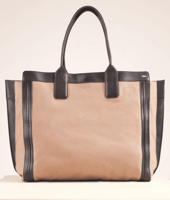 history of chloe handbags
