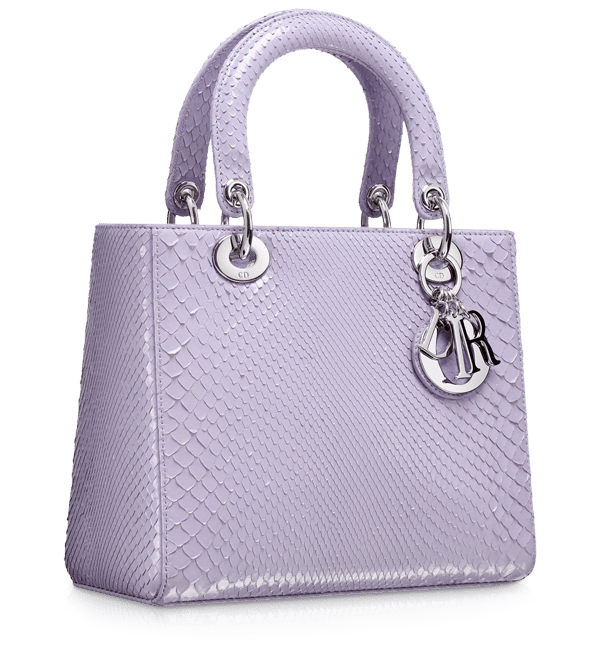 Dior Cruise 2013 Bag Collection – Spotted Fashion
