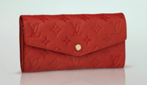Louis Vuitton Orient Curieuse Wallet