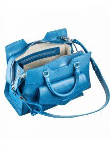 Proenza Schouler Teal PS13 Bag - Spring 2013 -2