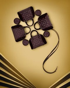Louis Vuitton Holiday Bags 2012