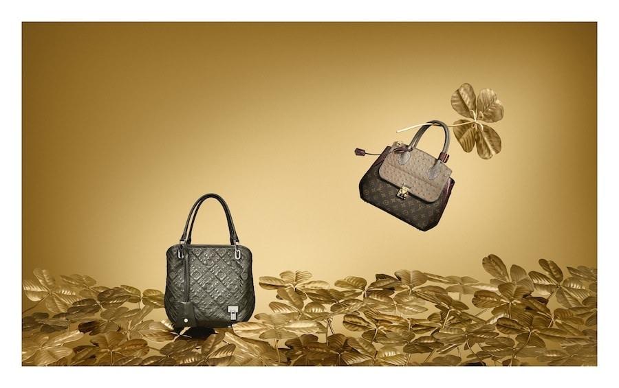 Louis Vuitton Holiday Bag Collection  1037c8f8d21ba