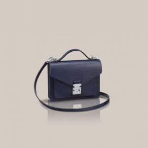 Louis Vuitton Indigo Monceau BB bag