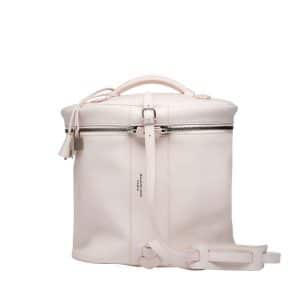 Balenciaga Light Pink Cylinder Bag